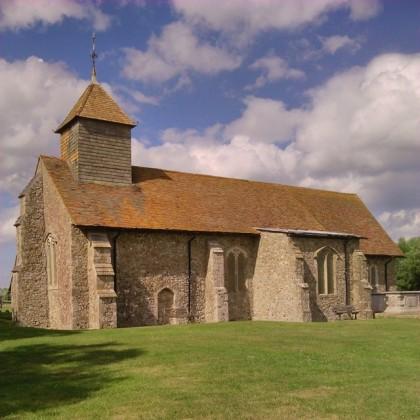 Harty Church