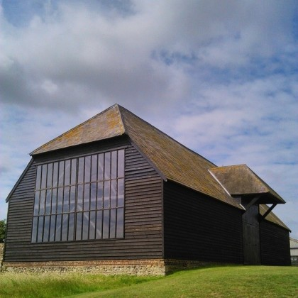 The Barn at Elmley, a stunning venue for any celebration